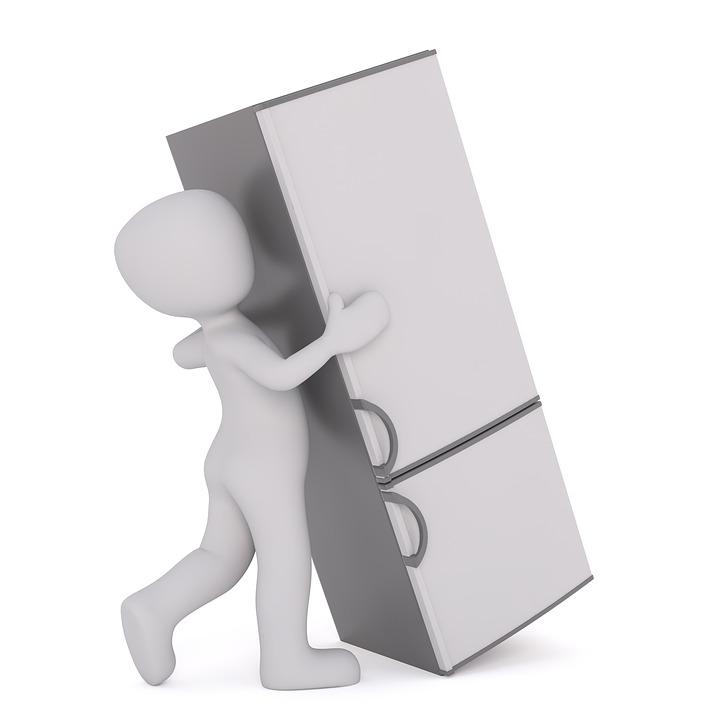 引っ越し業者の選び方